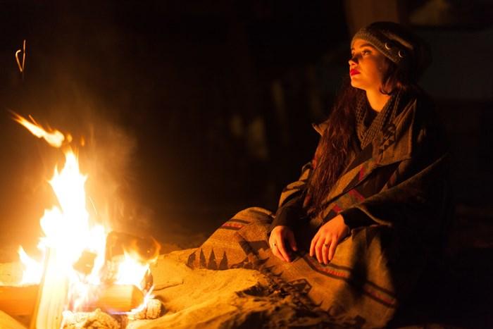 【夢占い】実は幸運の兆しの可能性も。火事にまつわる夢の意味