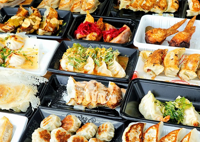 餃子、からあげ、カレー、がっつり系グルメフェス満載!週末おでかけ情報<2019年11月1日~4日>