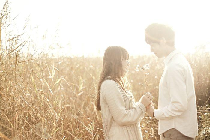 目指したいのは相思相愛カップル!お互いを想いあう二人になるためには?