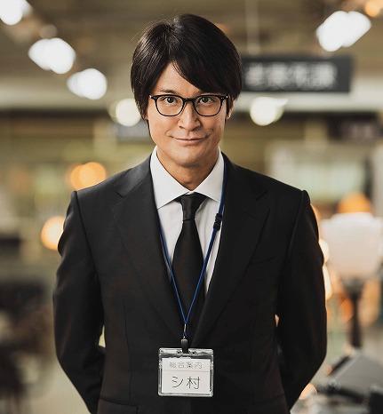 【リリース第4報】松岡昌宏様