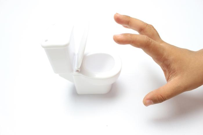 【夢占い】金運や恋愛運UPの予兆かも!トイレの夢の意味とは