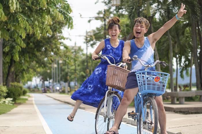 【夢占い】順調に成功に向かって進めている証かも!自転車の夢の意味