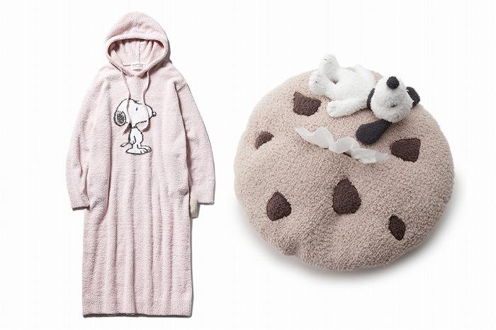 寒い夜はほっこりキュートなルームウェアを♡「ジェラピケ×PEANUTS」の新作がお目見え