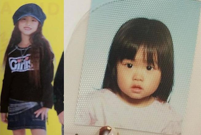 TWICEモモ、カリスマ性溢れる幼少期写真に反響「小さい頃から可愛い」「全然変わらない」