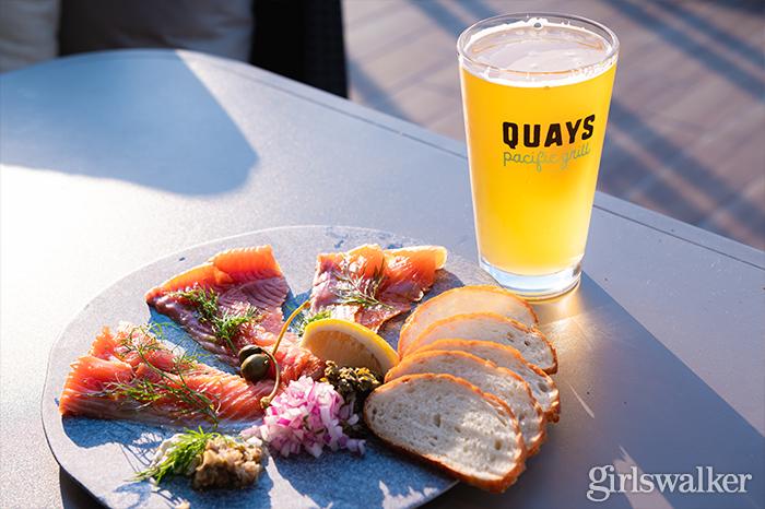 ここだけのスペシャルな食体験を!「横浜ハンマーヘッド」の注目グルメスポット3選