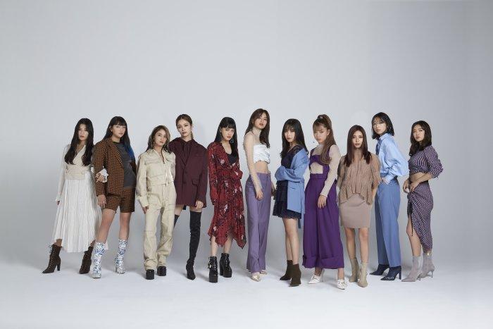 キレキレのダンスに注目!E-girlsの新曲『Easy come, Easy go』のダンス映像フル尺が公開