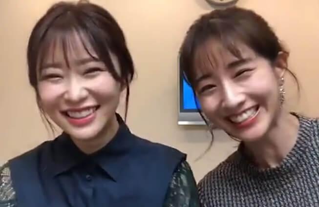 田中みな実&指原莉乃の2ショット動画にファン歓喜「姉妹⁉」「この2ショットはヤバい」