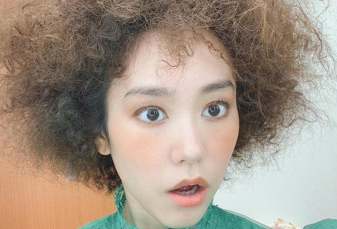 桐谷美玲、鳥の巣ヘアに変身!「どんなスタイルも似合う」「爆発しても美人」と称賛の声
