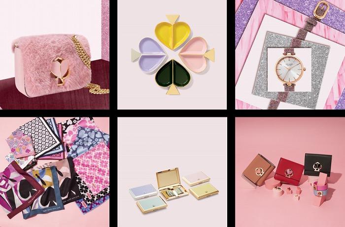 映画『キャッツ』の特別試写会が当たるキャンペーンも♡ケイト・スペード「Gifting Pop-Up Shop」