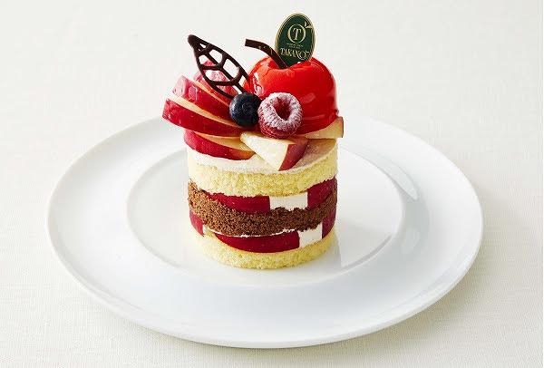 今が旬の美味しいりんごスイーツに舌鼓♡横浜高島屋で「りんごパレード」開催