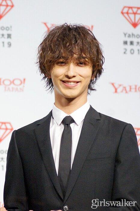 Yahoo!検索大賞2019_横浜流星06