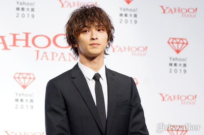 Yahoo!検索大賞2019_横浜流星04