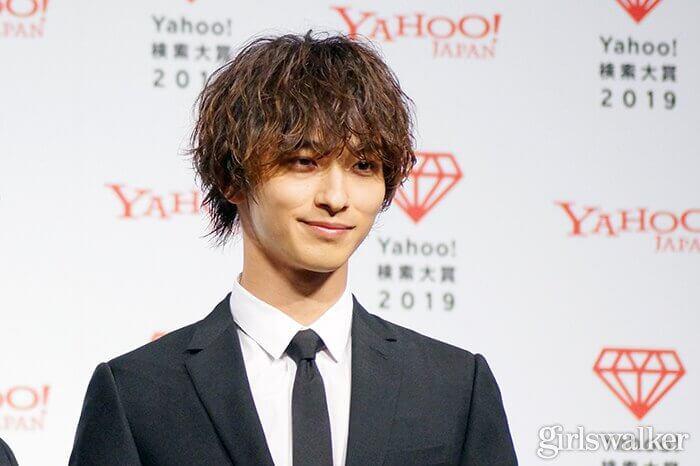 Yahoo!検索大賞2019_横浜流星05