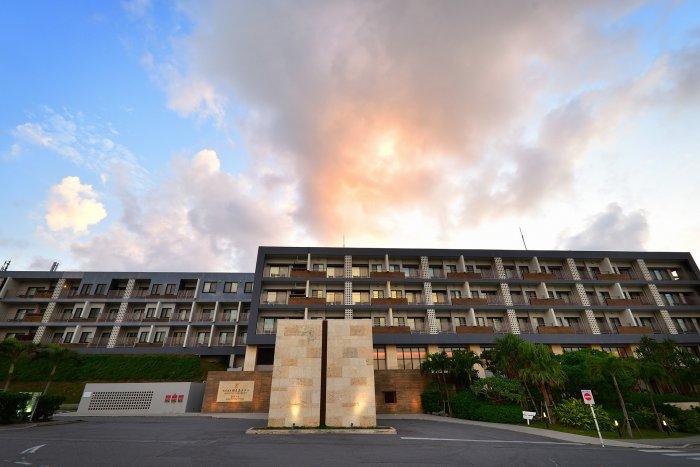 瀬良島ホテル