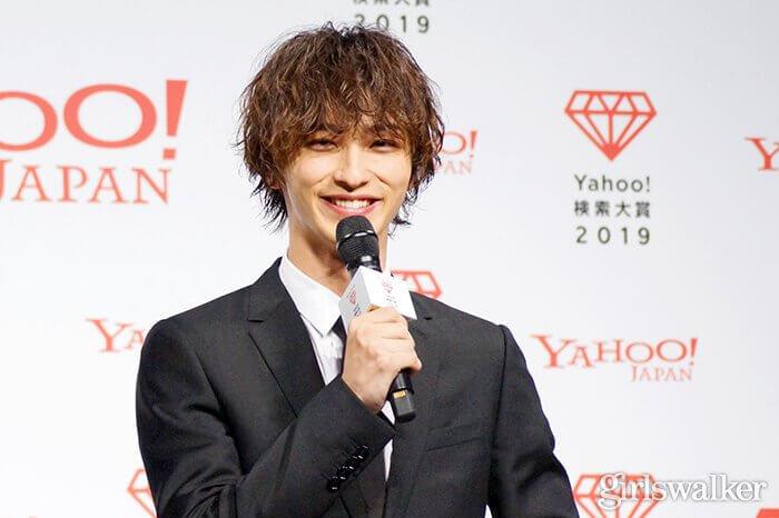 Yahoo!検索大賞2019_横浜流星09