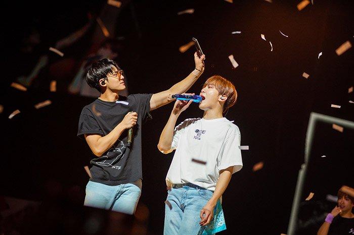 200121_세븐틴_SEVENTEEN WORLD TOUR ODE TO YOU IN LA05ー_かっこいい_イケメン