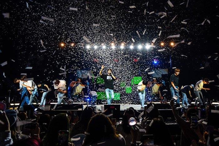 200121_세븐틴_SEVENTEEN WORLD TOUR ODE TO YOU IN LA06_かっこいい_イケメン