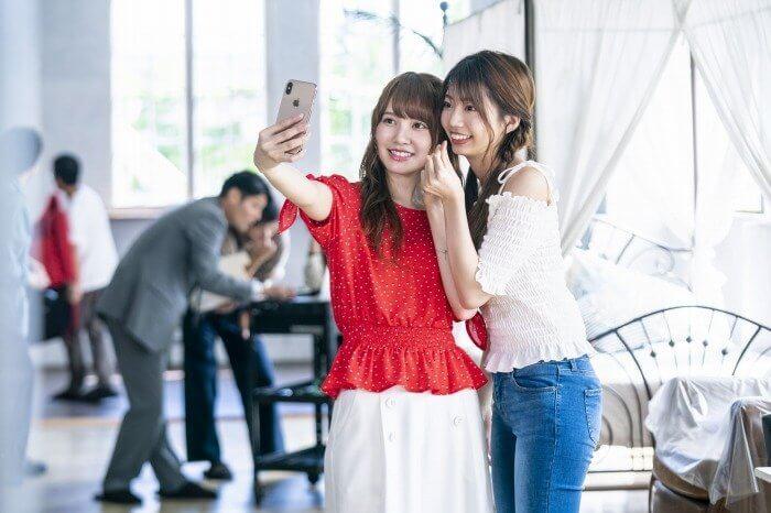 s-DASADA3話_加藤史帆_高本彩花_おしゃれ_かわいい