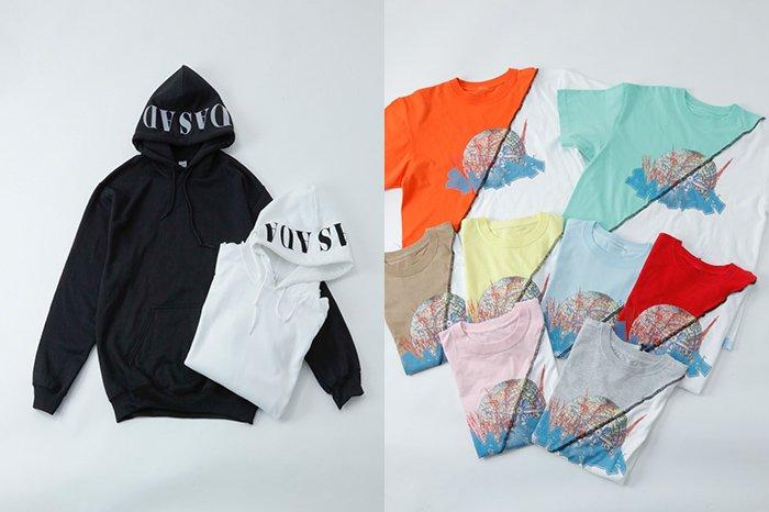 DASADA_popup_eye_ファッション_おしゃれ_Tシャツ_コーディネート_SHIBUYA109