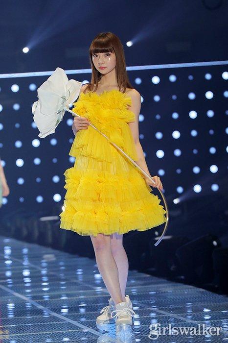 20200229_ 48グループ_NGT48荻野由佳_かわいい_キュート_美女_おしゃれ_ファッション