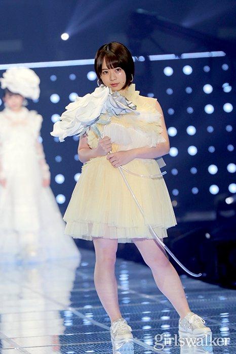 20200229_ 48グループ_倉野尾成美AKB48_かわいい_キュート_美女_おしゃれ_ファッション
