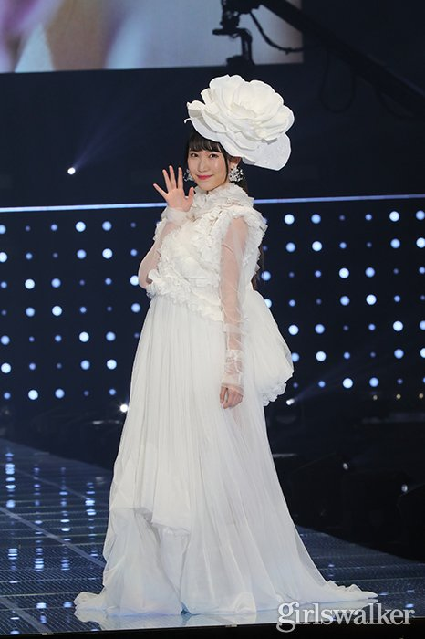 20200229_ 48グループ_原かれんNMB48_かわいい_キュート_美女_おしゃれ_ファッション