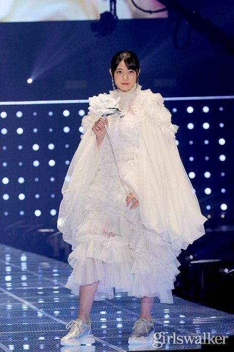 20200229_ 48グループ_STU48の瀧野由美子_かわいい_キュート_美女_おしゃれ_ファッション