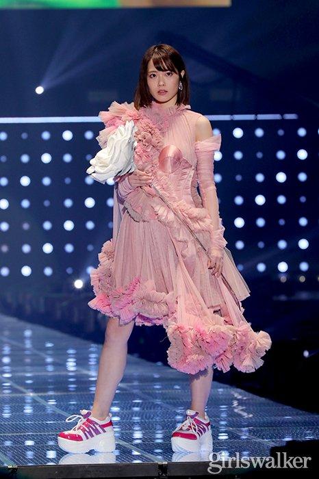 20200229_ 48グループ_小田えりなAKB48_かわいい_キュート_美女_おしゃれ_ファッション