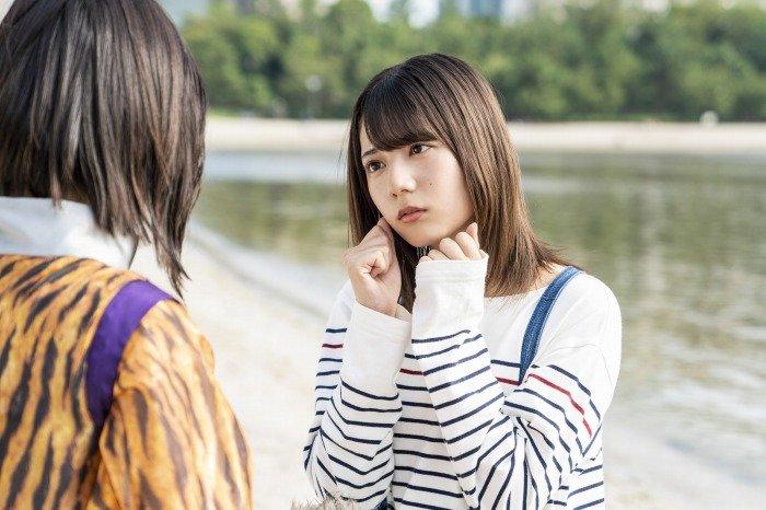 s-DASADA_最終話_小坂菜緒_01_ぶりっ子_萌えポーズ_かわいい