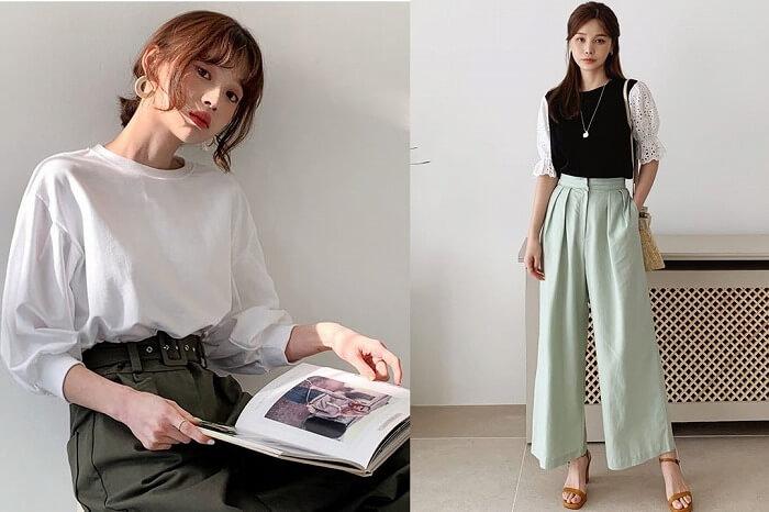 dholic_体型カバー_華奢見え_自粛太り_新作_韓国ファッション