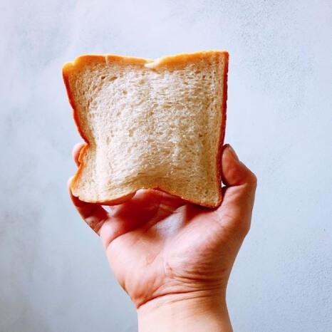 s-トリュフベーカーリー_角食パン