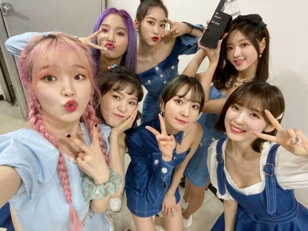 s-OH MY GIRL おまごる OMG 0510 SBS人気歌謡1位-1★
