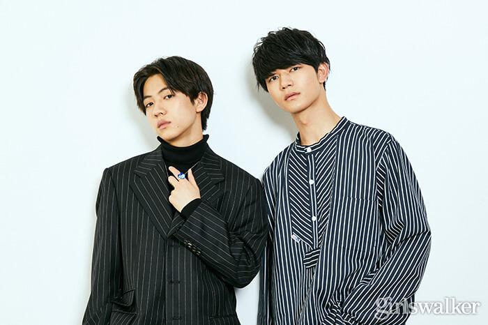 FAKEMOTION卓球の王将_田中洸希×吉澤要人ミックスインタビュー02
