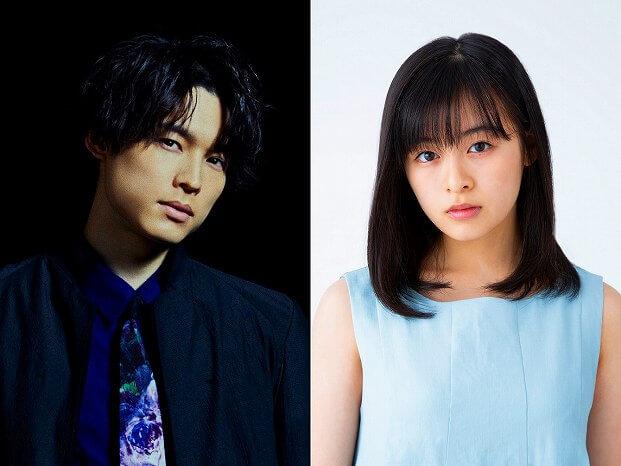 SixTONES・松村北斗×森七菜W主演映画『ライアー×ライアー』、2021年に公開決定