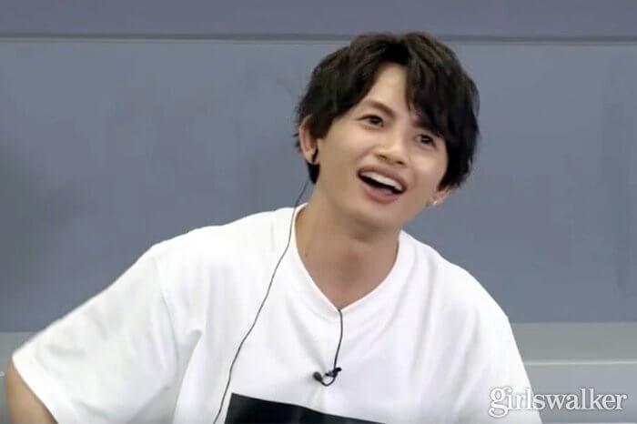 FAKEMOTIONオンラインファンミーティング0614_草川直弥