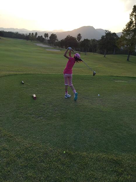 s-茅島みずきゴルフの写真