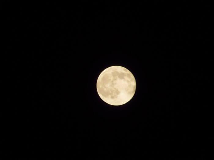 です 月 ね 返し が 綺麗