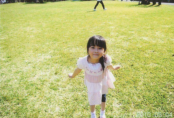 s-茅島みずき幼少期幼少写真子ども5歳