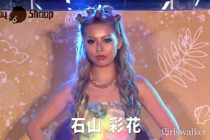 TGC teen 2020 Summer online_石山彩花_01