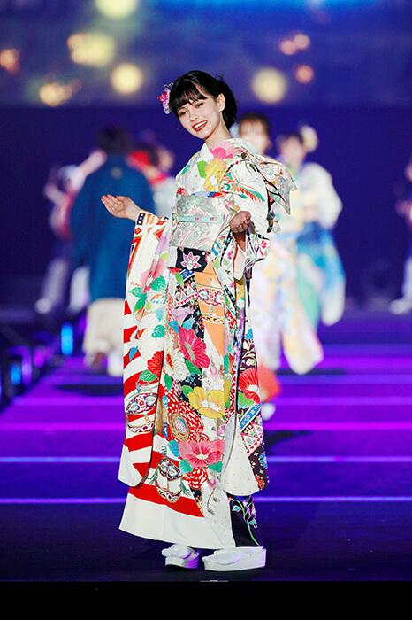 TGC北九州2019_愛花ランウェイ02
