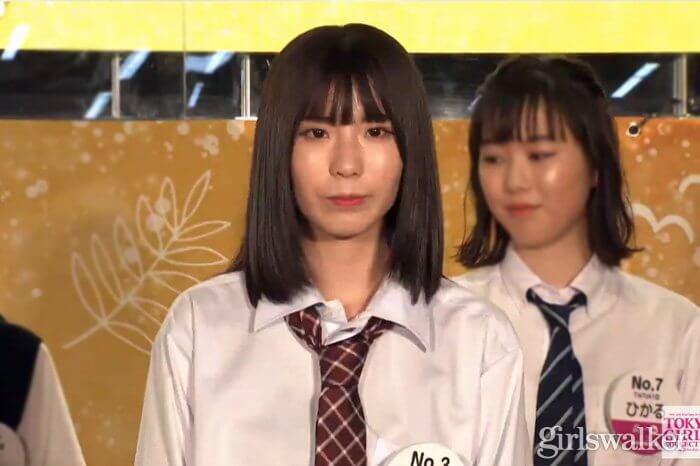 20200802_TGC teen 2020 Summer online_高1ミスコン_04