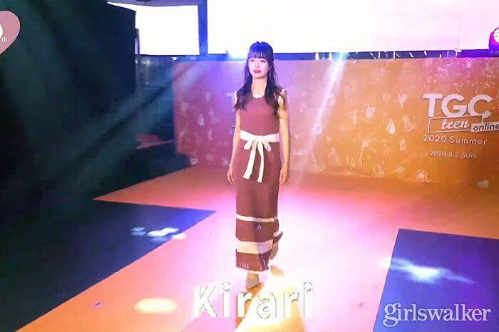 TGC teen 2020 Summer online_Kirari_02