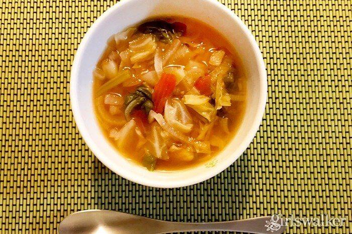 ダイエット 魔女 スープ Red Velvetウェンディが激やせ激太りのくり返し!ダイエット方法がすごい!