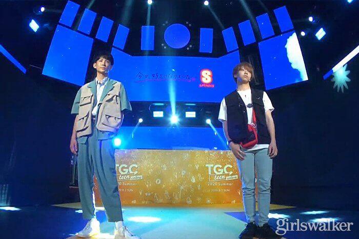 TGC teen 2020 Summer online__今日好き_04