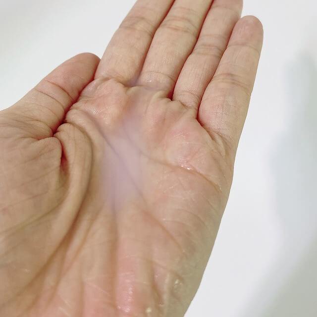 乳酸菌コスメ_韓国コスメ_#韓国なう_マイクロバイオーム_スーンプラス_テクスチャー