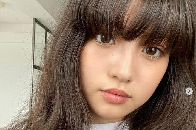 今田美桜、前髪大胆胆イメチェン驚きの声「可愛すぎてパニック」お人形