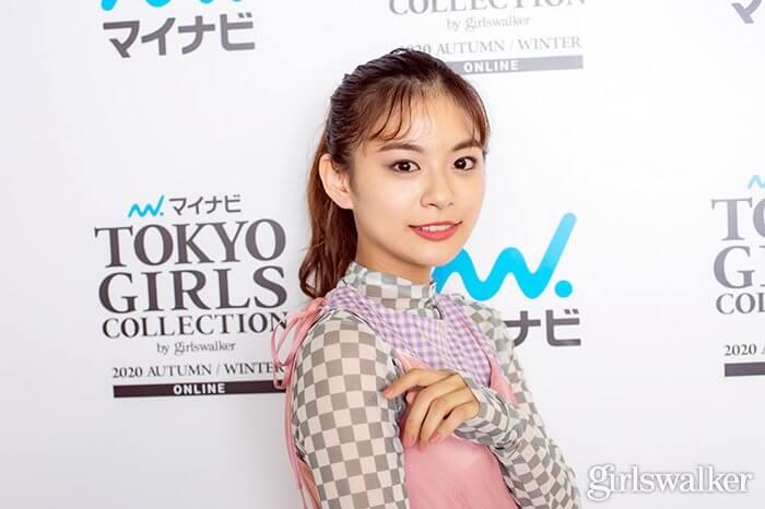 永瀬莉子Seventeenモデル_TGCインタビューABEMA17.3about a sex06