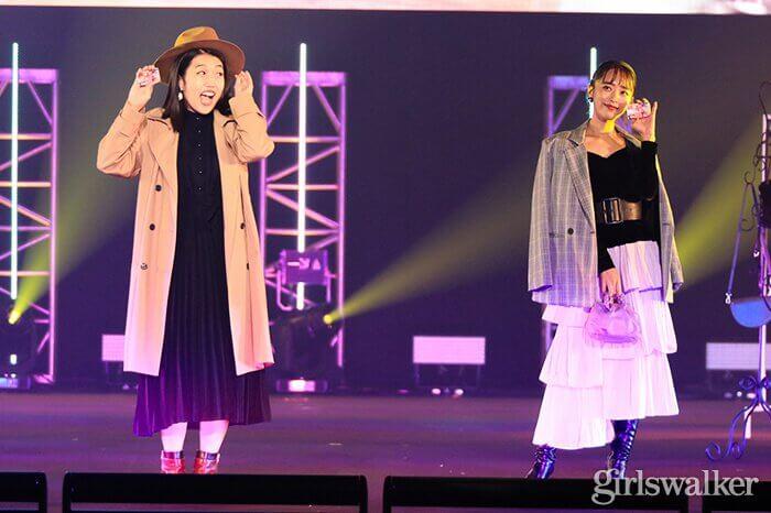 TGC2020AW_0905_近藤千尋・横澤夏子01ママ友ランウェイ02