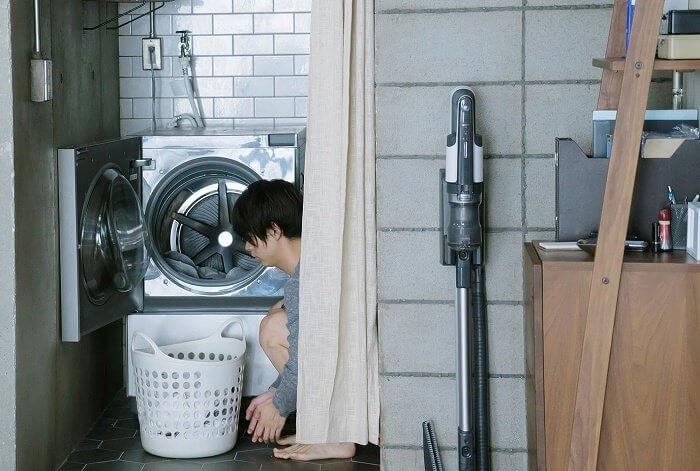 窮鼠はチーズの夢を見る_成田凌洗濯機の日用