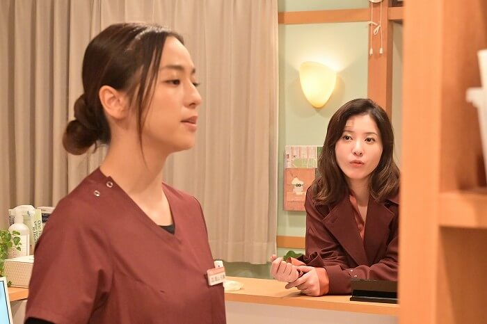 TBS危険なビーナス第3話_場面写真06